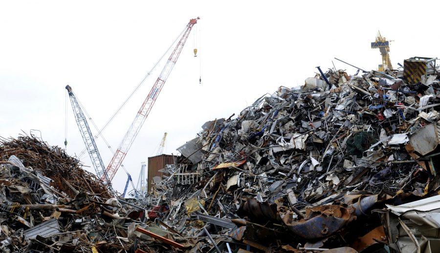 Geactualiseerde vergunningen voor afvalbedrijven