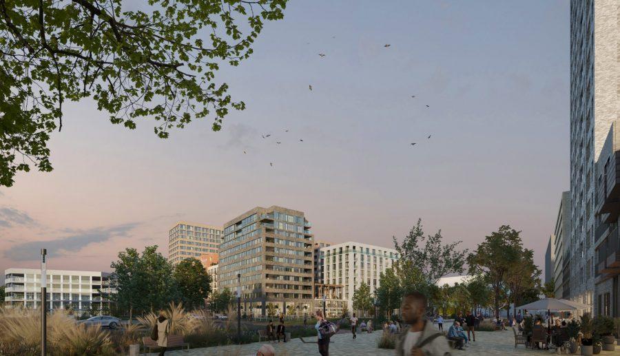 Samen bouwen aan de woningbouwopgave van Dordrecht