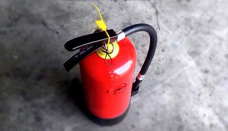 Brandveiligheid in uw bedrijf