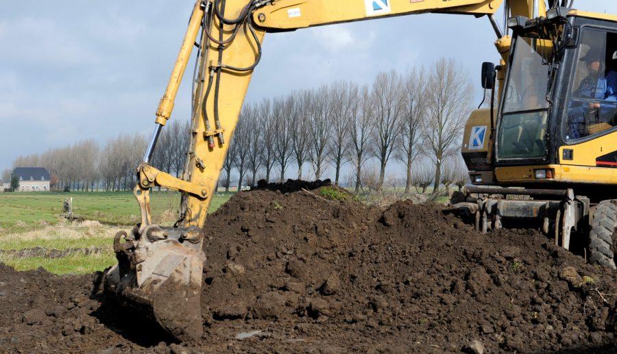 Sanering nieuwbouwwijk IJzergieterij in Hardinxveld-Giessendam