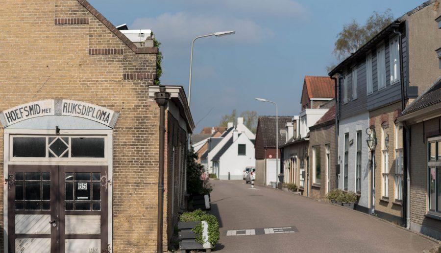 Stankoverlast in Hoeksche Waard