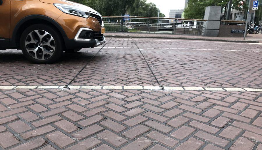 Auto- en fietsverkeer in Drechtsteden in kaart