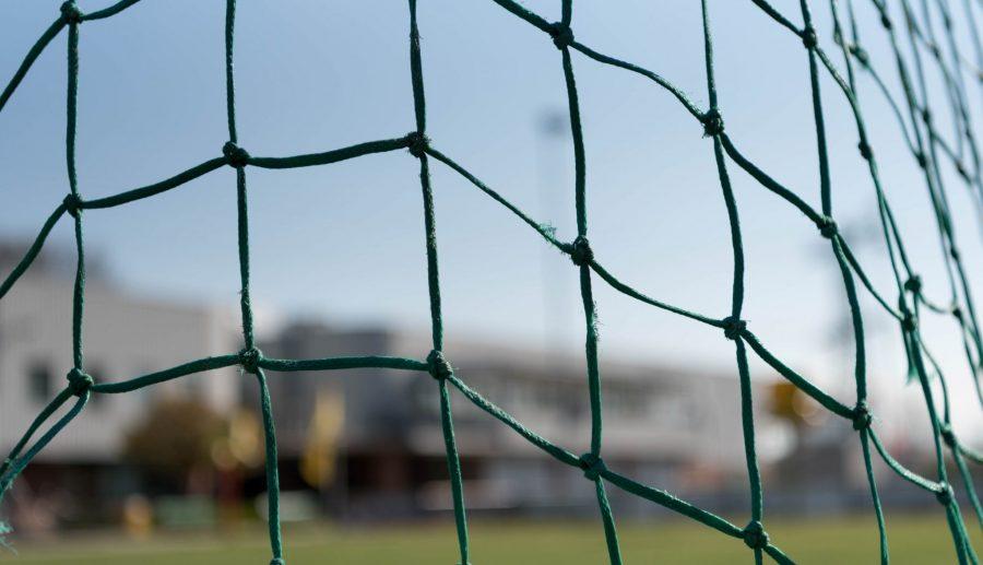 Aangepaste vergunning voor Sportcomplex Molenzicht