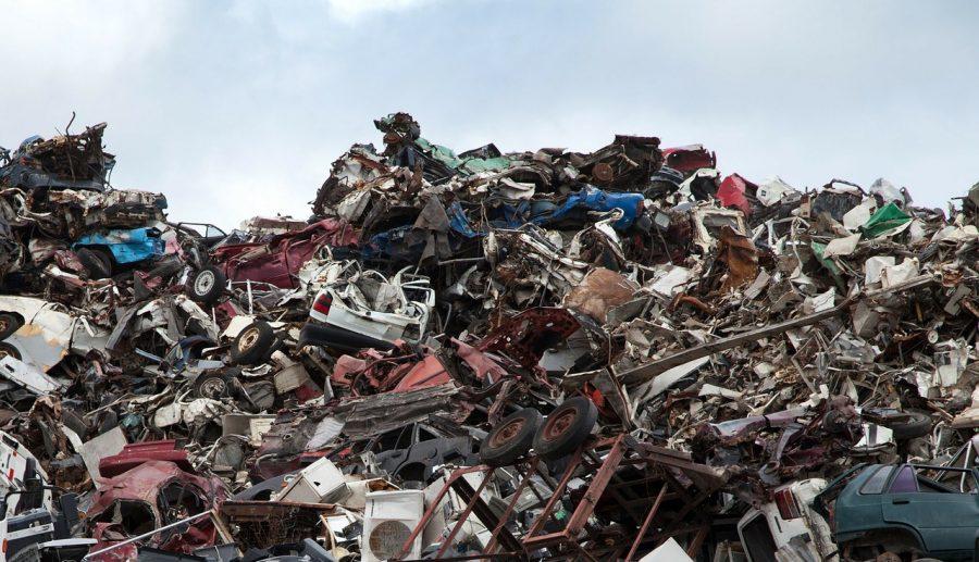 Aangepaste vergunning voor Jansen Recycling Group