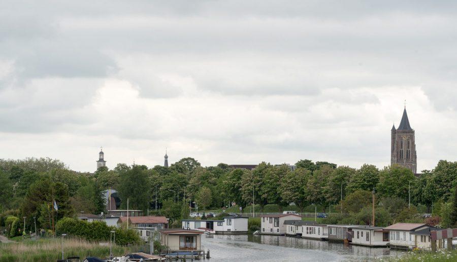 Woensdag en donderdag laagvliegende helikopters omgeving Gorinchem